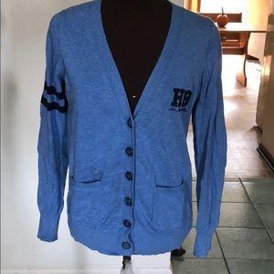 H81 Sweater